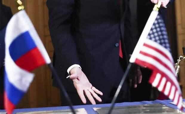 Москва знает давно: Как уничтожить США без многомиллионных жертв