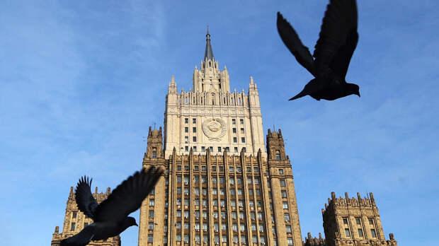 Лавров объяснил необходимость отказа от западных платежных систем