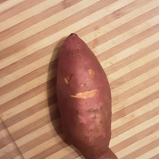 Молодильный овощ! Секрет красоты и здоровья!