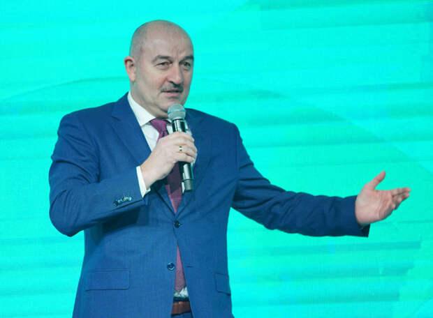 ЧЕРЧЕСОВ об Ундере, турецких болельщиках и изменениях в составе