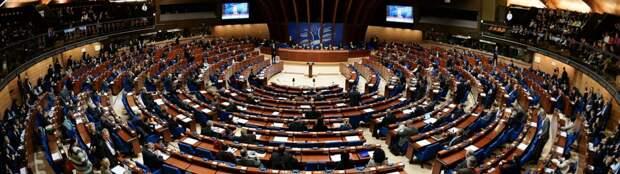 Россия и Совет Европы: ценности против предубеждённости