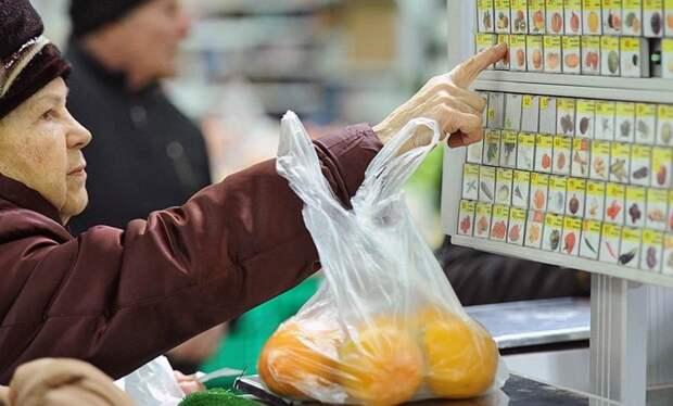 Минфин может похоронить несетевые магазины в России