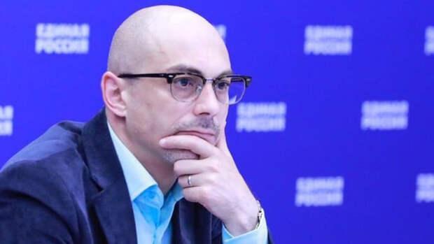 Журналист Гаспарян рассказал о готовности биться до конца на выборах в ГД