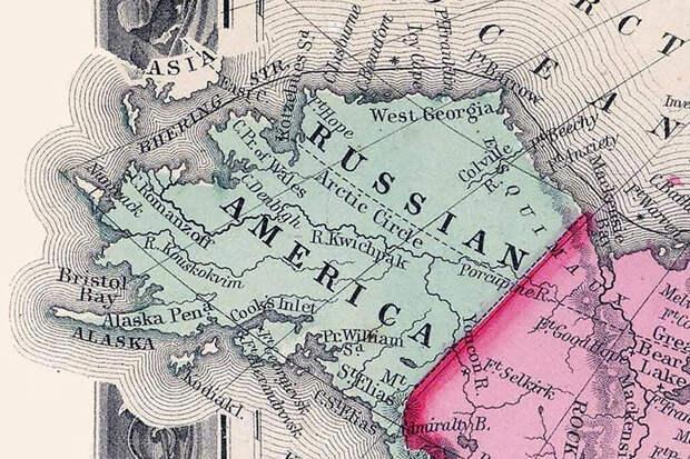 Как Русская Аляска стала образцом капитализма
