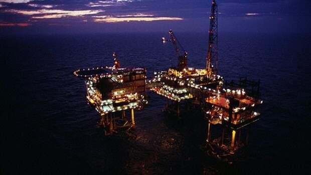 На14млн кубометров вдень увеличилась добыча газа наЮжном Парсе вИране