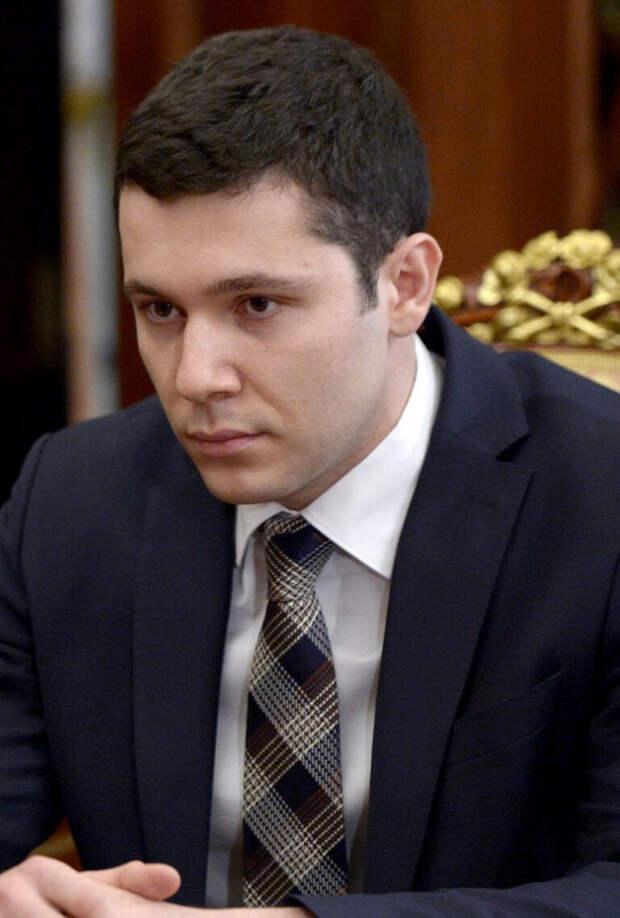 Политолог назвал неожиданного преемника Путина