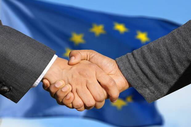 «Северный поток — 2» может разрушить отношения между США и Германией
