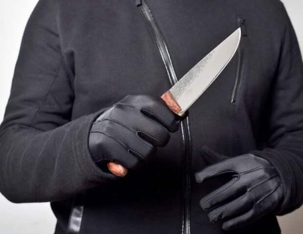 В Швеции вооруженный мужчина ранил 8 человек