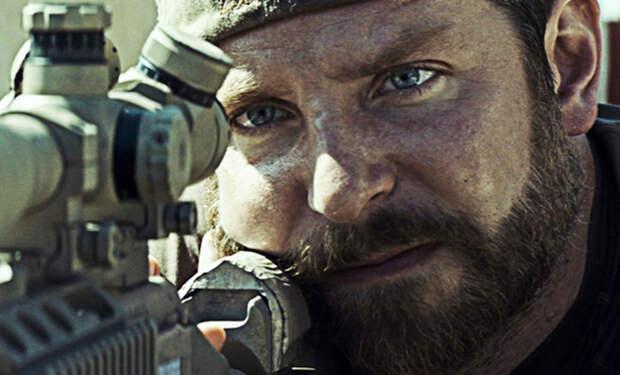 Снайпер в отставке смотрит и комментирует действия снайперов в кино