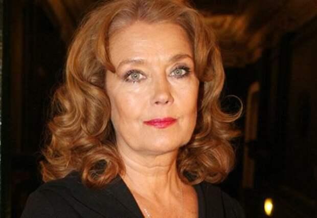 Почему красавице Ирине Алфёровой в кино досталось так мало ролей
