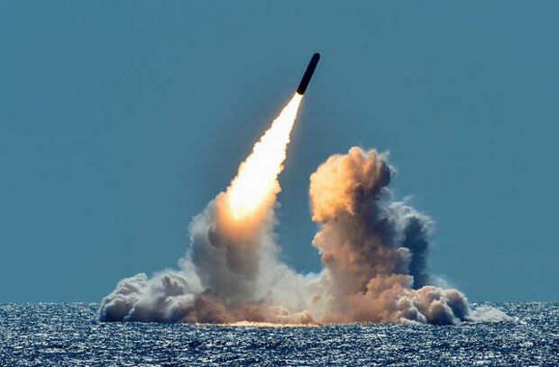 Любая запущенная по России ракета будет считаться ядерной угрозой с нанесением ответного ядерного удара