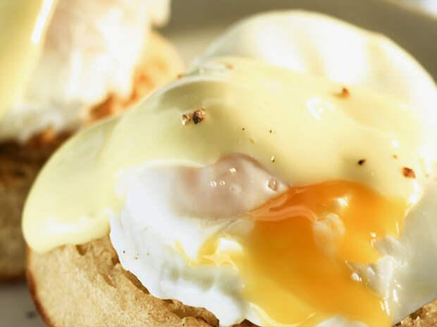 Нюансы яичных желтков