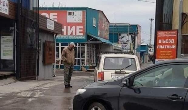 Аксайские торговцы опровергли проституцию ипритоны назакрытых рынках