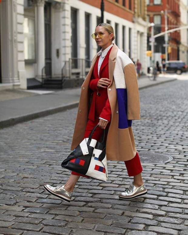 Модное пальто 2021-2022, топ-10 трендовых моделей женского пальто