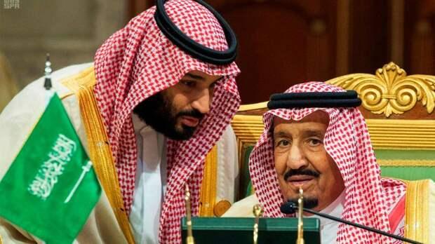 Наследие короля Салмана: мечты Эр-Рияда о гегемонии потерпели крах