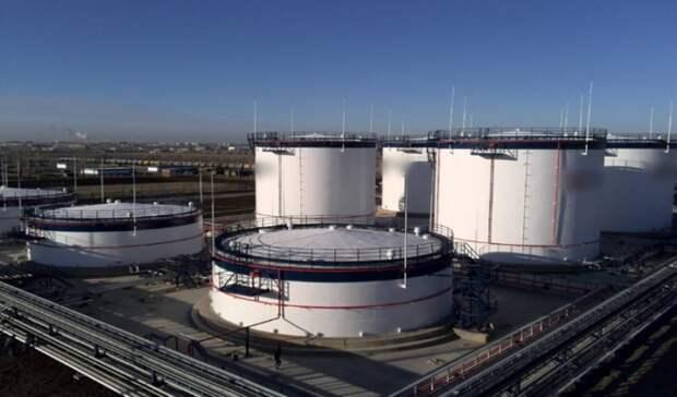 ФАС: Запасы бензина идизеля вРоссии поставили двухгодичный рекорд