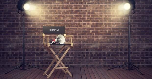 В России запустили приложение для поиска режиссеров Dirbook