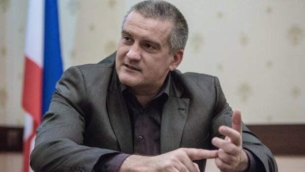 Обвинения Киева смехотворны: глава Крыма согласился поучаствовать в украинском судебном заседании