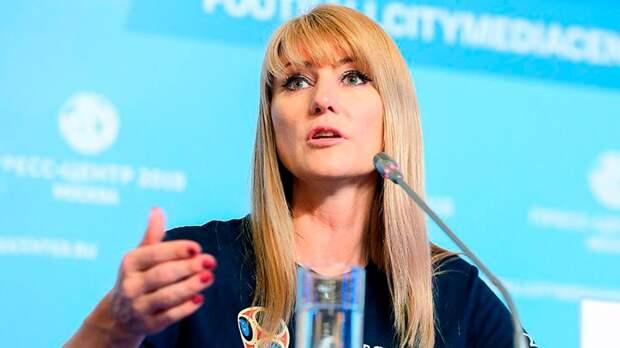 Журова: «Родченкову нужно поддерживать свою политику, а то все забыли про него»