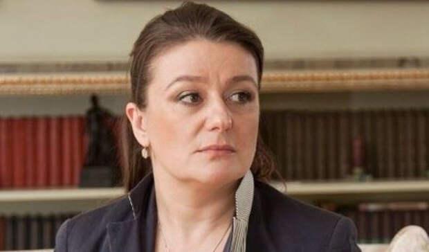 Анастасия Мельникова десять лет придерживается строгой диеты вместе с дочкой