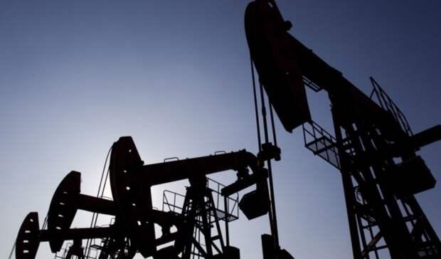 Сильнее, чем ожидалось, сократились запасы нефти вСША занеделю
