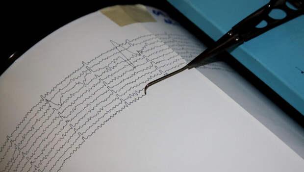 В США произошло землетрясение из-за  добычи нефти и газа
