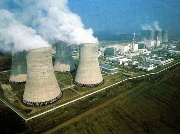 Водородная бомба и атомная электростанция гаджеты, изобетения, история, ученые