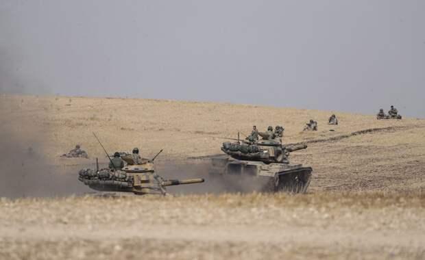 Американо-турецкая сделка по Сирии ограничит успехи Асада