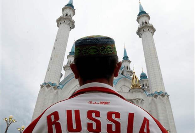 Как российские мусульмане относятся к мигрантам из Средней Азии?