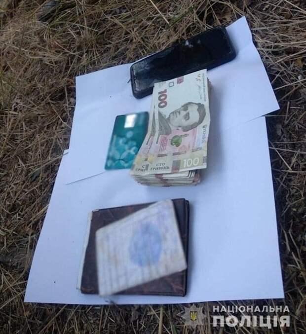 В Одессе военный продавал гранаты и патроны