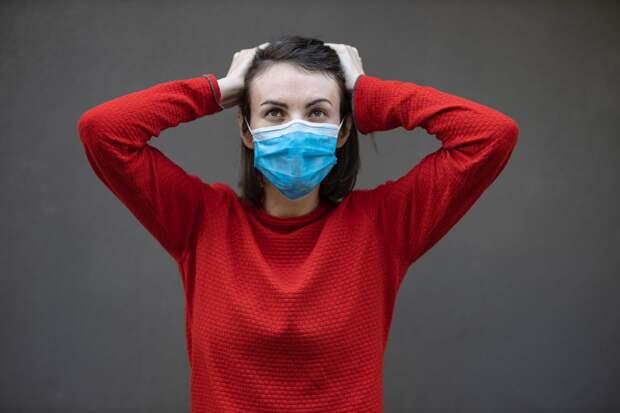 За сутки в Удмуртии выявили 211 новых случаев коронавируса
