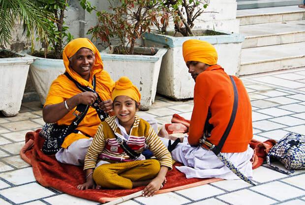 Сикхи в Индии. Кто это такие, фото воины, народ, религия