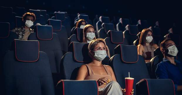 Размер господдержки кинотеатрам привяжут к сборам российских фильмов