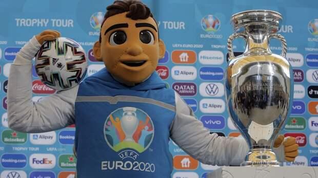 Власти Петербурга не намерены отменять матчи Евро-2020 на фоне роста заражений COVID-19