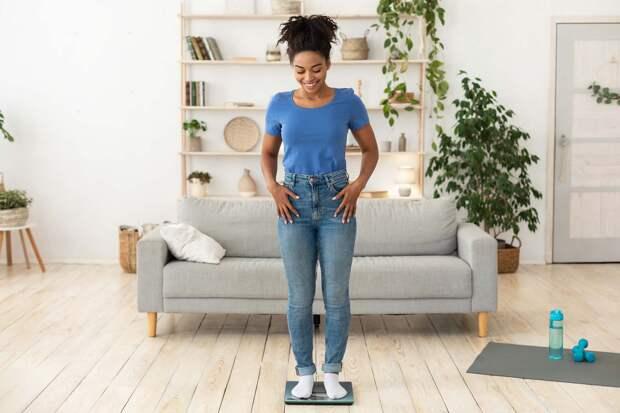 6 необычных советов для похудения, которые работают