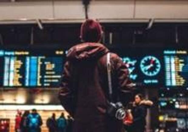 «Победа» — за платную регистрацию в аэропорту