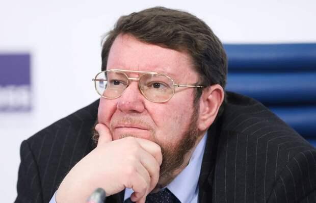 Сатановский прокомментировал возвращение Серебрякова в Россию: «Уехал и вернулся»