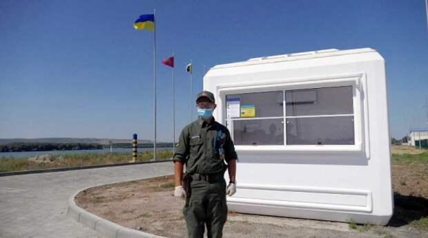 Численность войск России у украинских рубежей заставляет нервничать ЕС