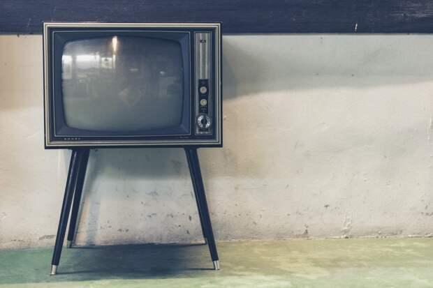 Последняя волна отключений от аналогового телевещания началась в России