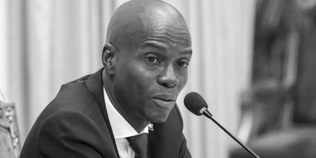 Стала известна судьба жены убитого президента Гаити