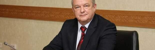 Исполнительный директор Арселор Миттал Темиртау назначен замакимом Карагандинской области