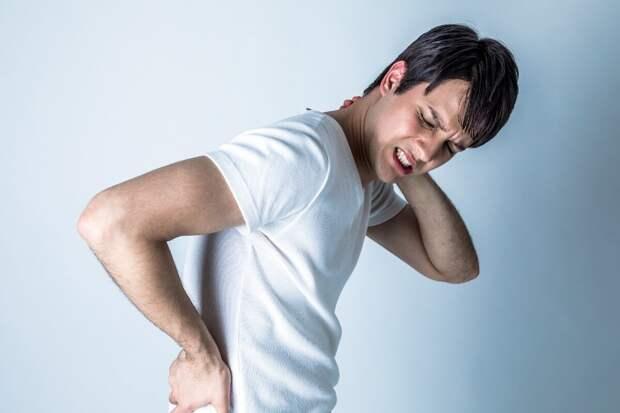 Статины и боли в мышцах