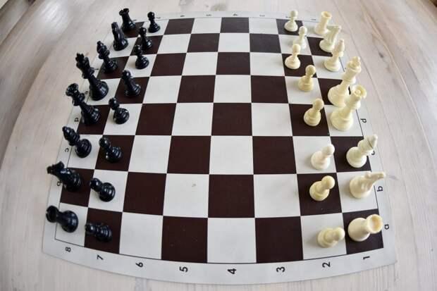 На Зональной встретятся мастера шахмат СВАО