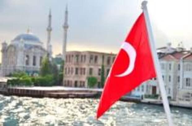 Электронные анкеты для туристов введут в Турции