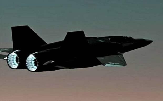MW: Забудьте о Су-57, новый русский перехватчик затмит его