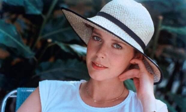 Сильвия Кристель - легендарная Эммануэль голливуд, кино, сильвия кристель, факты, эммануэль