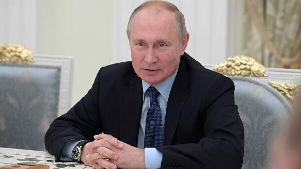 Путин устроил Греции холодный душ