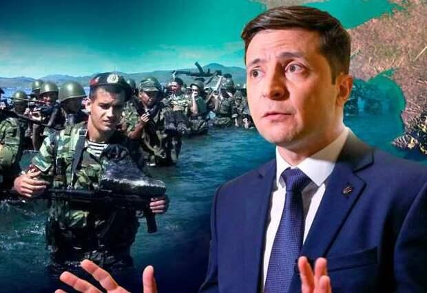 Турчинов предложил Зеленскому прямо сейчас умереть в Крыму