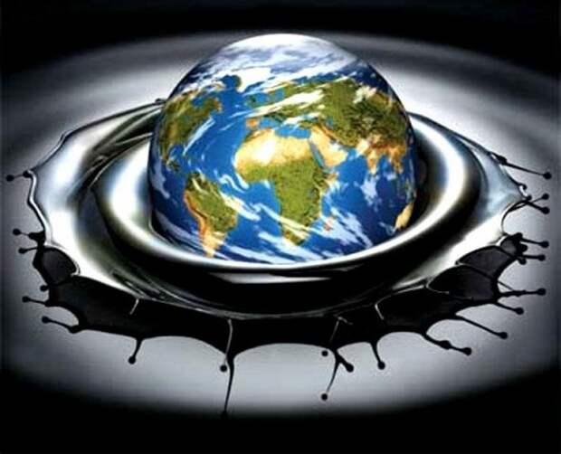 Суперцикл рынок нефти