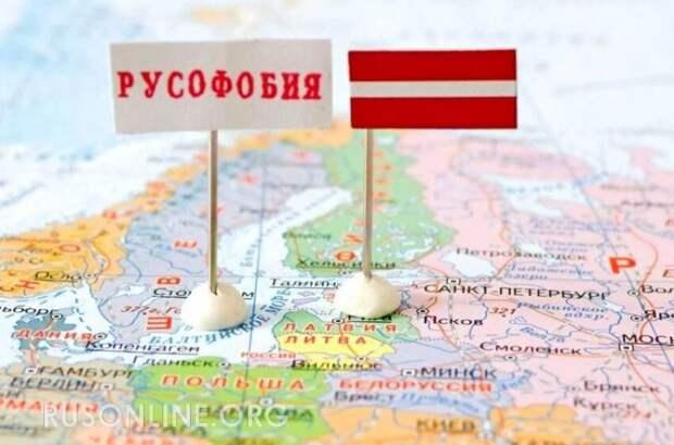 Антироссийская риторика как политическая повестка: Прибалтика продолжает дразнить Россию